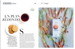 Club del Gourmet entrevista a Milola