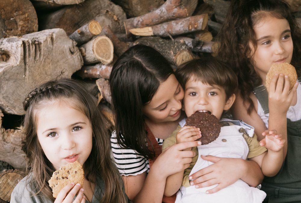Capgròs: Milola, galetes de Mataró que fan les delícies del món sencer